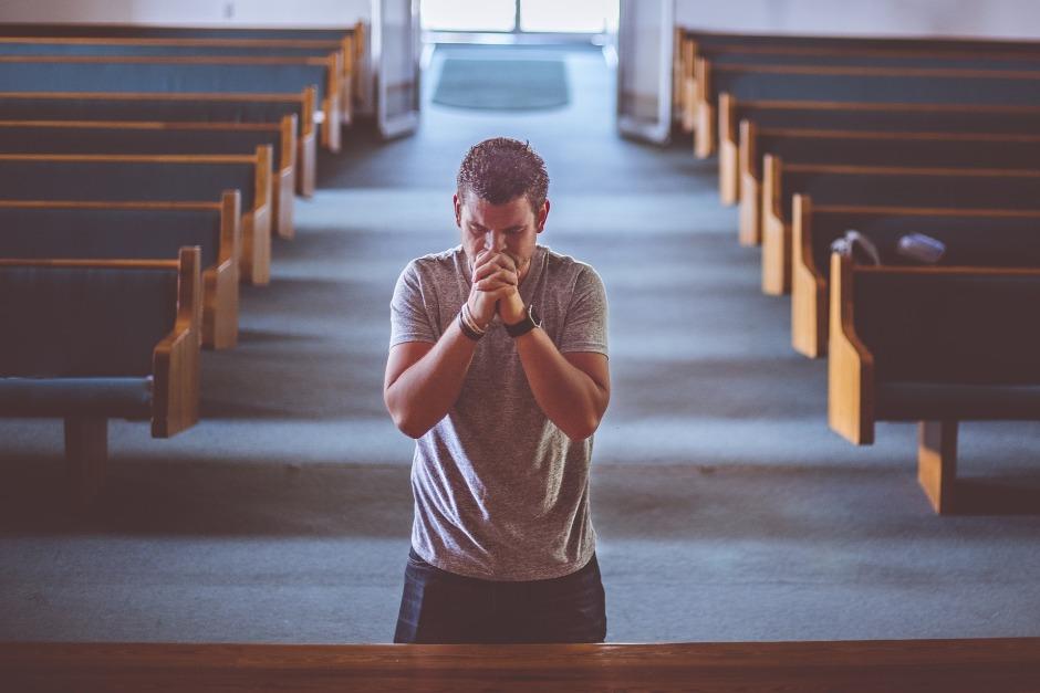Sanctification – The Publicans
